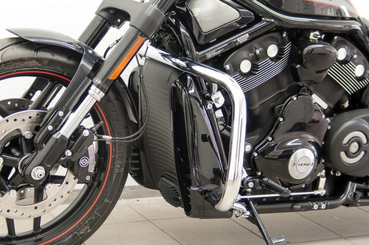 FEHLING Crash bar, H-D Night Rod Special, 12-