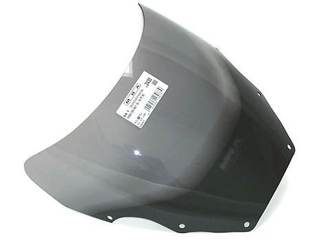 MRA Shield, HONDA CBR 600 F, 99-00, smoke, OEM shape