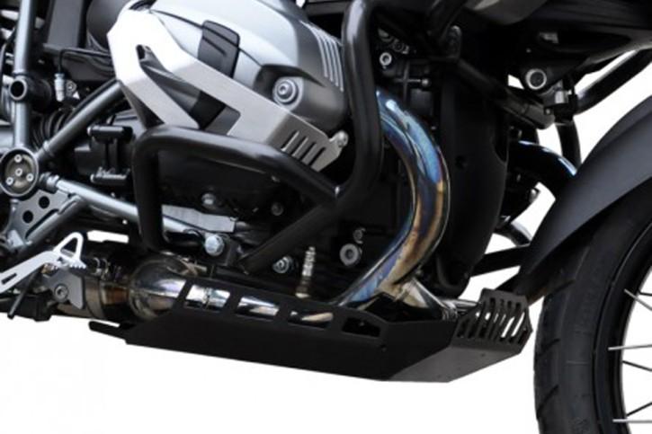 IBEX Engine guard BMW R1200 GS 08-12 black