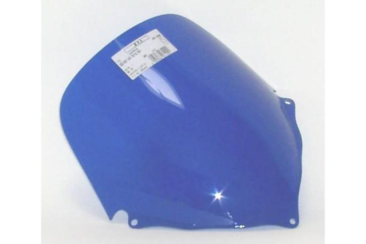 MRA Touring shield, SUZUKI GSX 600/750 F, 98-, black