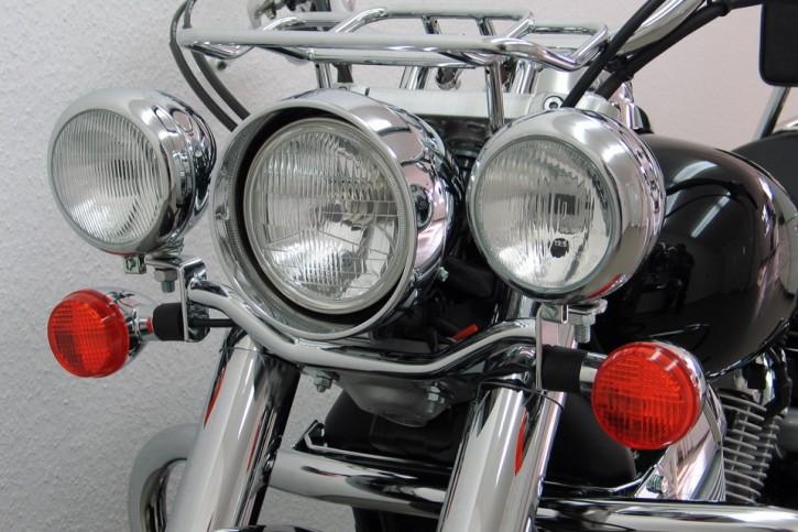FEHLING Spotlight bracket HONDA VT 750 C4 04-07