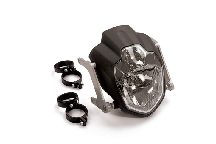 Urban Headlight-Kit 45 mm