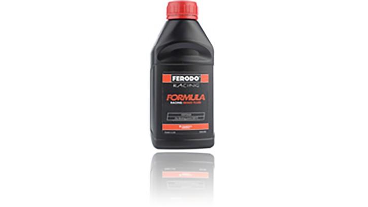 FERODO Bremsflüssigkeit Ferodo Superformular Racing, 500ml