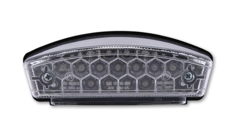 SHIN YO LED-taillight MONSTER