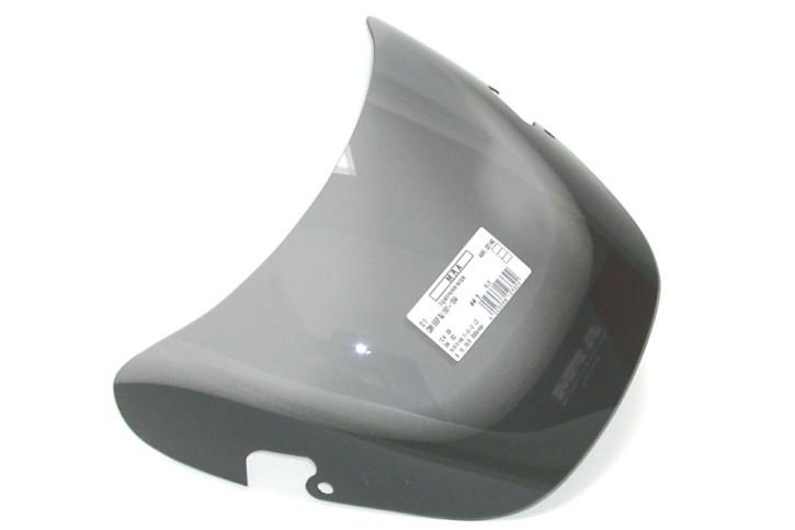 MRA Verkleidungsscheibe, HONDA CBR 600 F, 91-94, schwarz, Originalform