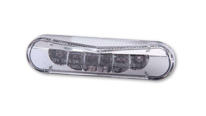 SHIN YO LED taillight clear lens