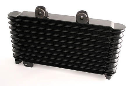 motoprofessional Oil cooler GSF 600 Bandit, 95-04