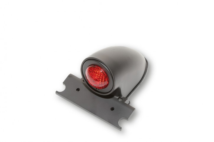 SHIN YO SPARTO Taillight, black
