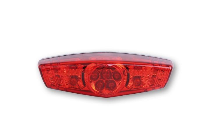 DAYTONA LED taillight New Lucas Style