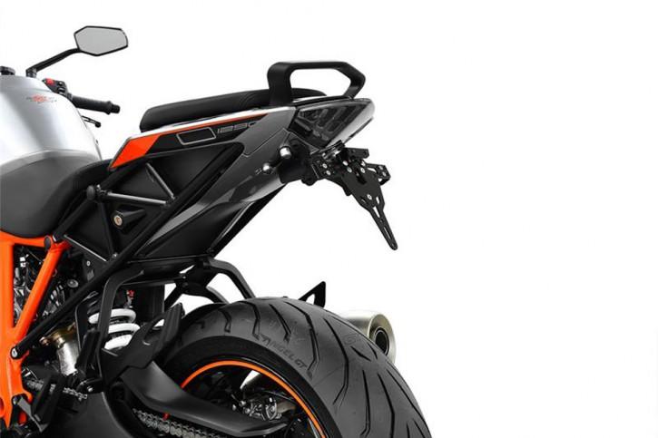 IBEX-Pro Kennzeichenhalter KTM 1290 SuperDuke GT 16-18