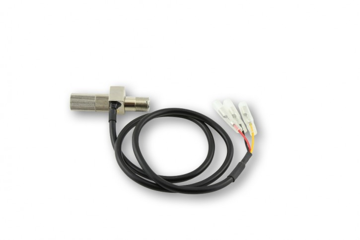 DAYTONA Speedometer cable (adapter), Twin Signal Type