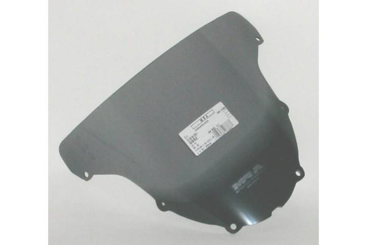MRA Shield, KAWASAKI ZX 6 R, 03-04, black, OEM shape