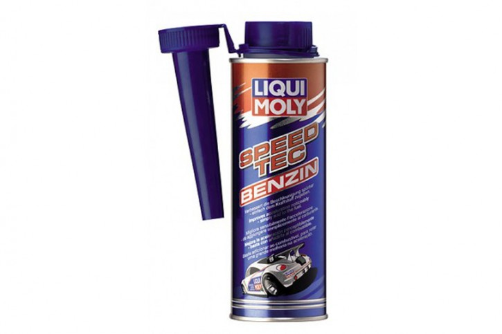 LIQUI MOLY Speed Tec, 250ml