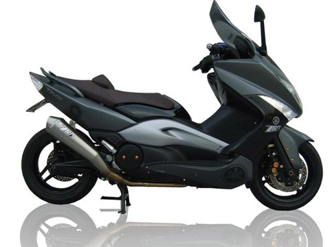 ZARD Complete system YAMAHA T Max, 08-09