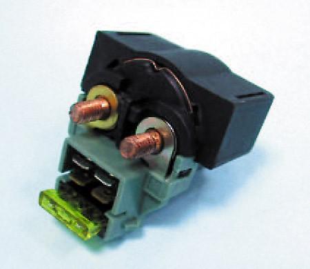- Kein Hersteller - Starter relays 12V with extra fuse