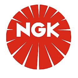 NGK Spark plug CR-7 HIX
