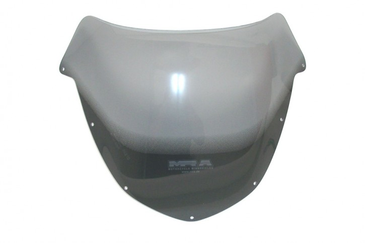 MRA Shield, CAGIVA Mito, 95-07, smoke, OEM shape