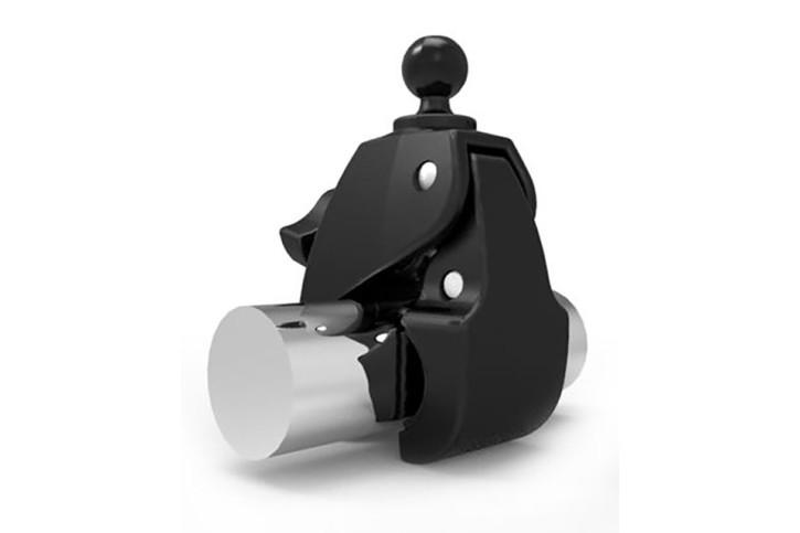 RAM Mounts Tough-Claw Halteklammer (groß) mit Feststellschraube