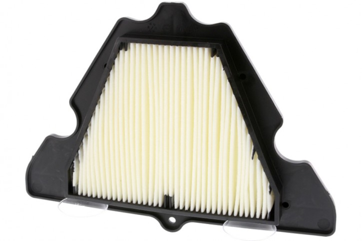 CHAMPION Air filter f. var. KAWASAKI Z1000 GEF,GFF,GGF, ZR1000 ABS,all14-