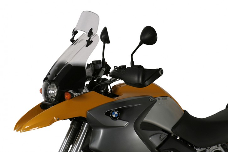 MRA X-Creen-Touring XCTM, R 1200 GS ADVENTURE -2013, rauchgrau