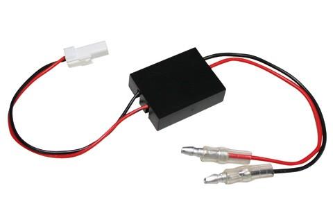 HIGHSIDER Spare electronic box 2 f. LED-indicator BLAZE