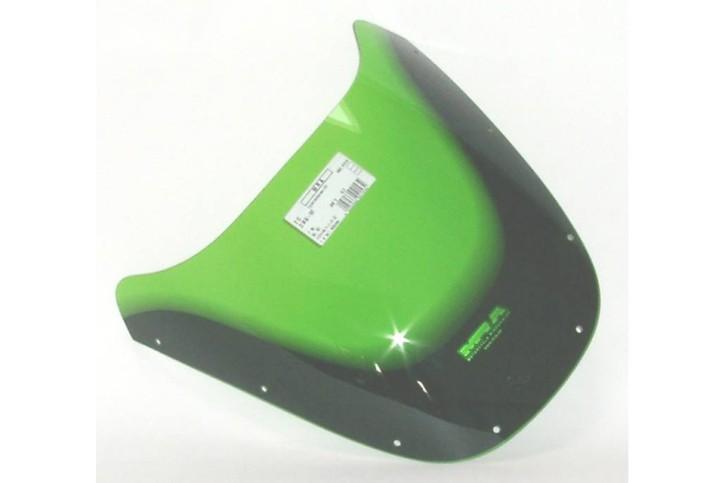 MRA Shield, KAWASAKI ZX 9 R,-97, smoke, OEM shape