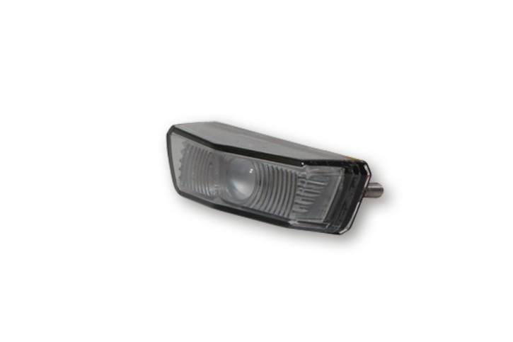 KOSO NANO LED taillight, smoke lens