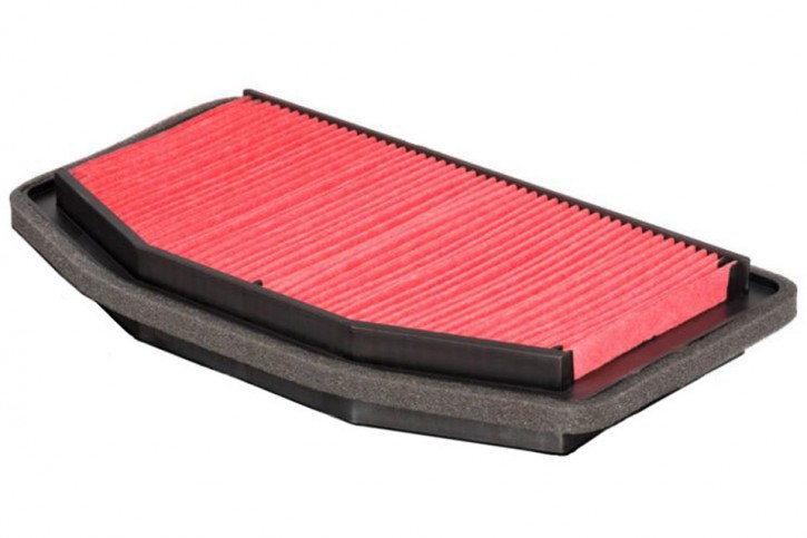 CHAMPION Air filter CAF3923 for YAMAHA YZF-R1, 09-14
