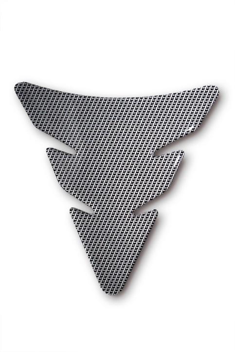 - Kein Hersteller - Tank pad FOX Carbon look