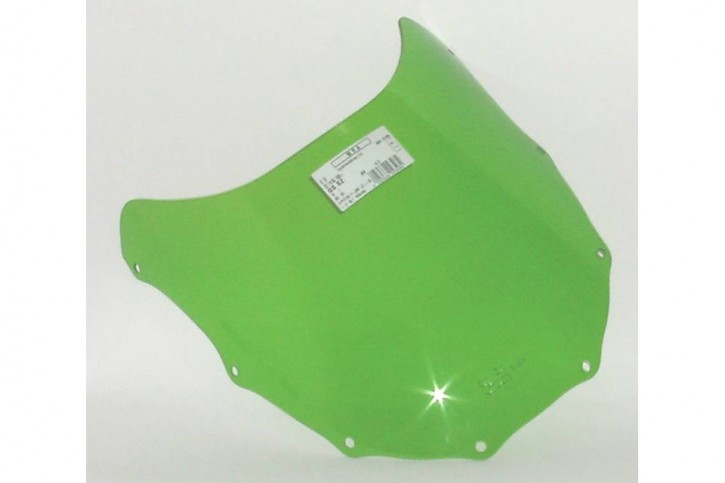 MRA Shield, KAWASAKI ZX 7 R, 96-, smoke, OEM shape