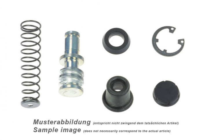 STOCK SALE: - Kein Hersteller - Repair kit for YAMAHA master brake cylinder MSB206