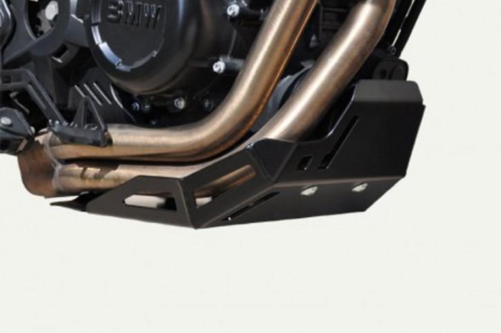 IBEX Engine guard BMW F650 F700 GS 08- black