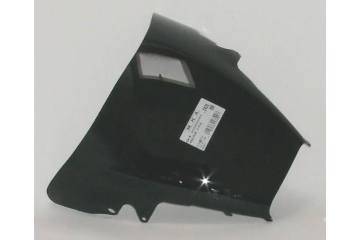 MRA Verkleidungsscheibe, HONDA VFR 800 1998-2001, klar, Originalform