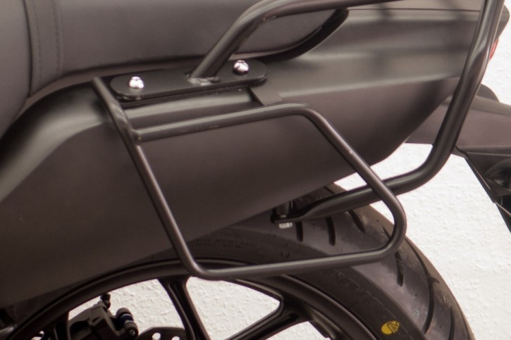 FEHLING Packtaschenbügel HONDA CTX 700 N, schwarz