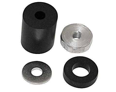 Kellermann Rubber adapter set type 3 (20 mm up)