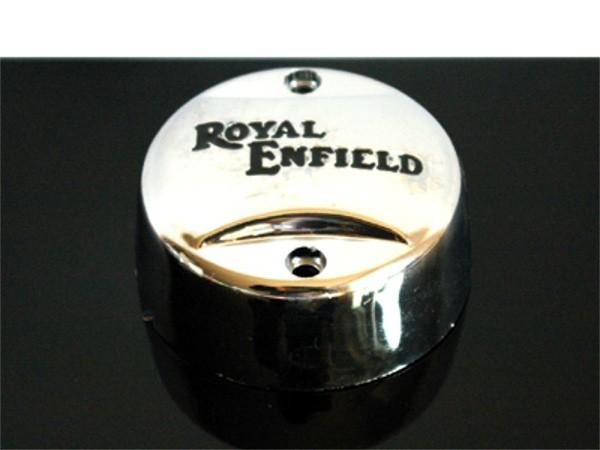 Zündabdeckung (Distributor cap) ENFIELD BULLET.
