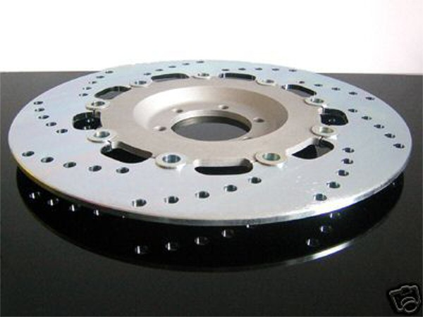 Full floater BRAKE DISK from EBC for Yamaha SR500 / SR400