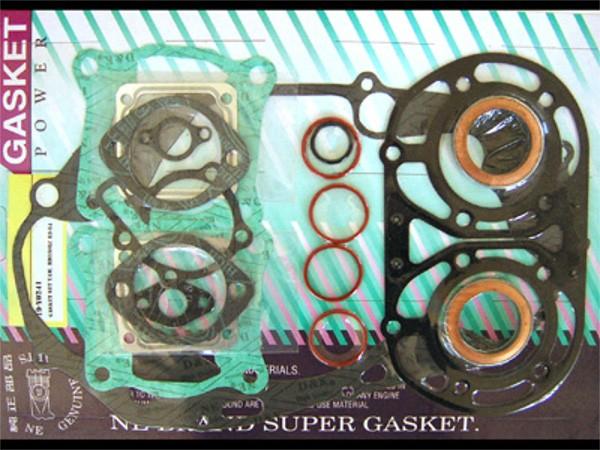 Complete gasket kit YAMAHA RD350 LC 31K u.v.a.!