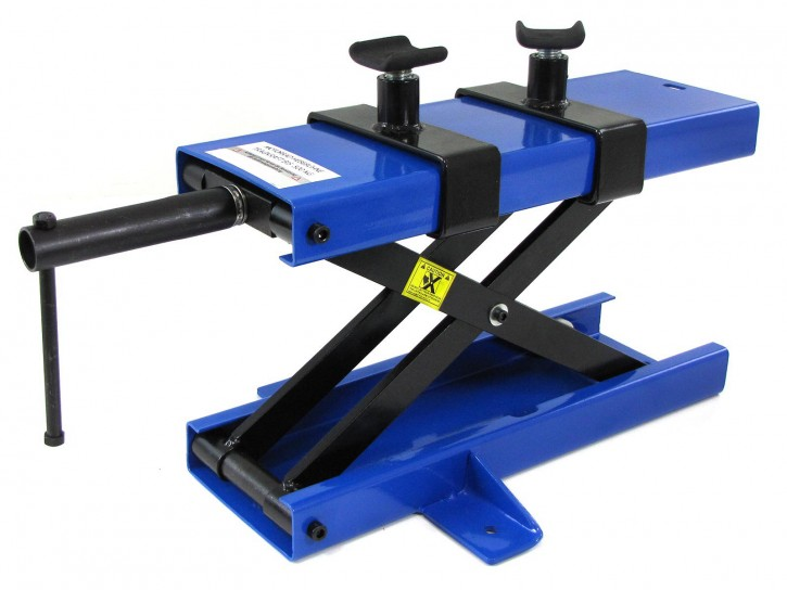 Motorcycle SCISSOR LIFT JACK load up to 500kg