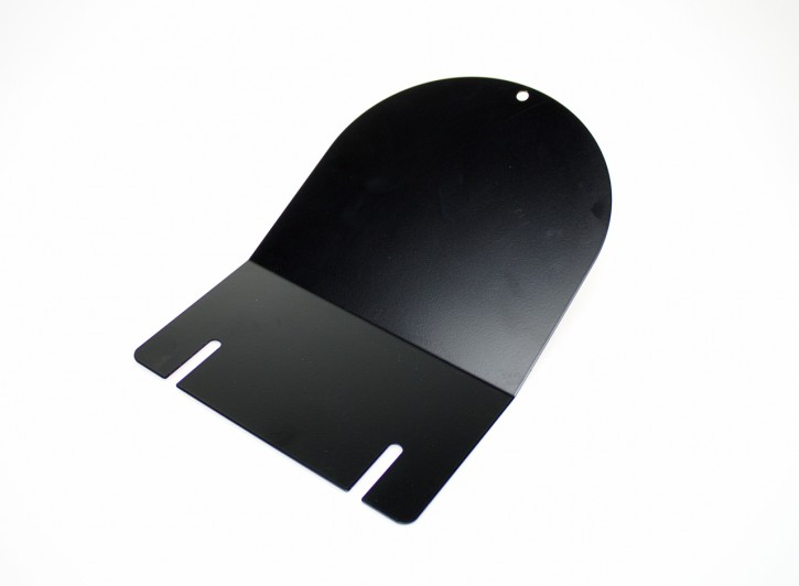 Rear Frame COVER for Subframe HR-DS + HR-DM