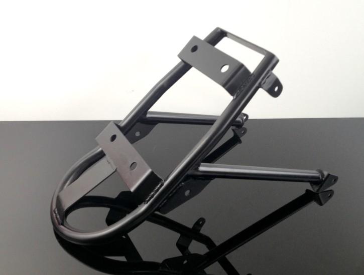 Heckrahmen, BMW Stereofederbein, 2-Ventiler, R-Modelle