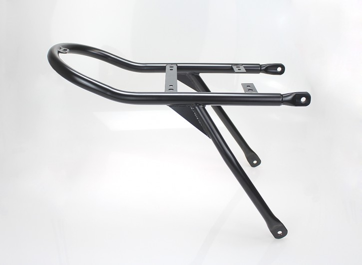 SUBFRAME, rear frame for Monoshock BMW R-models with 2-Valve-Engine: R65 R80 R100