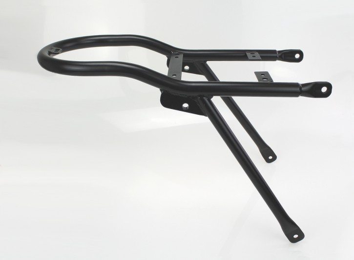 SUBFRAME, rear frame for Twinshock BMW R-models with 2-Valve-Engine: /5 /6 /7, R45-R100