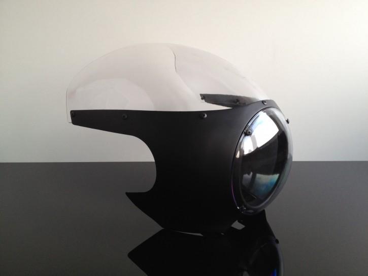 AVON-Style Halbschalenverkleidung für klassische Racer