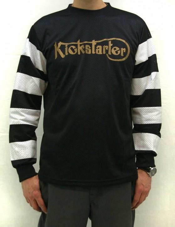 """KICKSTARTER"" oldstyle Scrambler / Enduro JERSEY  S"