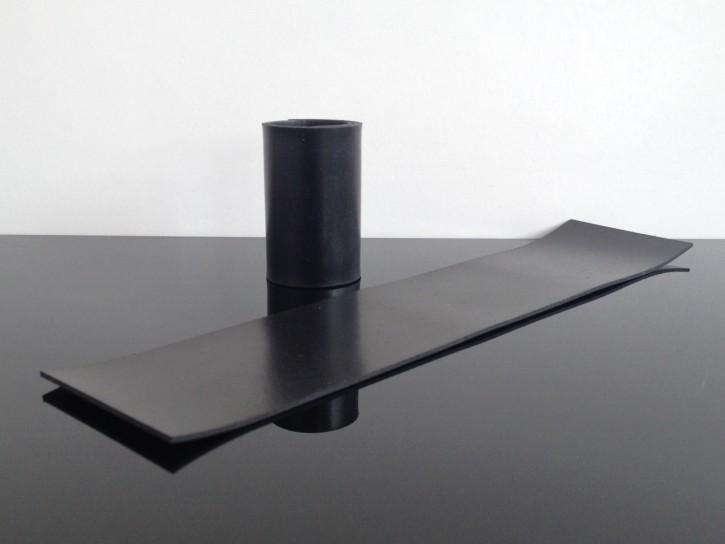 Universal Gummistreifen (z.B. für Lampenhalter) 62x250x1 mm