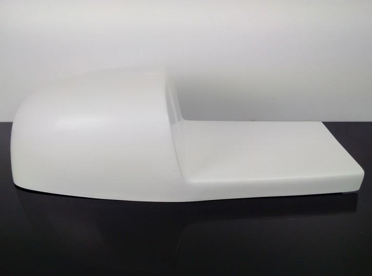 RACER-Sitzbank - DUCATI Moto Guzzi MV BSA Universal