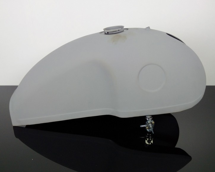 Cafe-Racer FUEL TANK, Benelli style