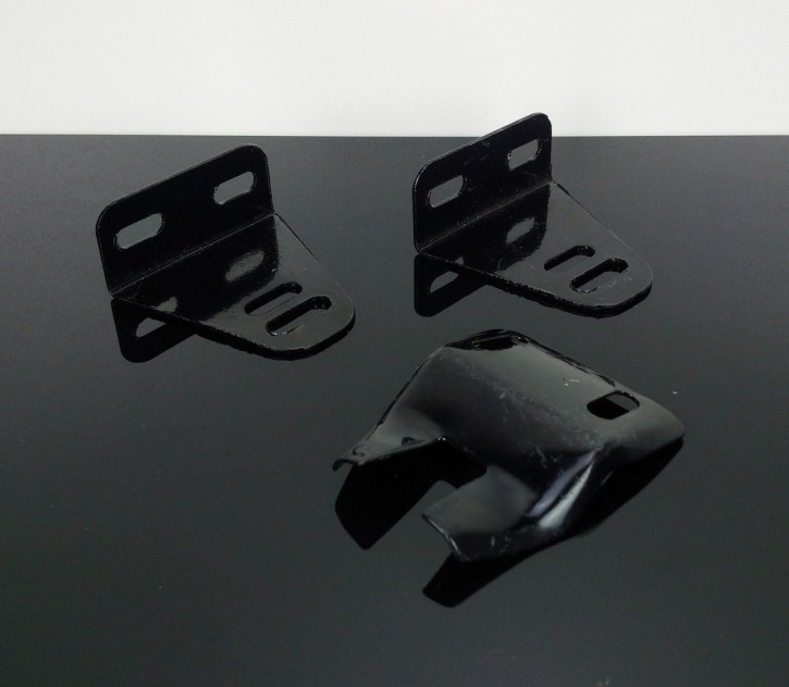 Seatplate brackets universal