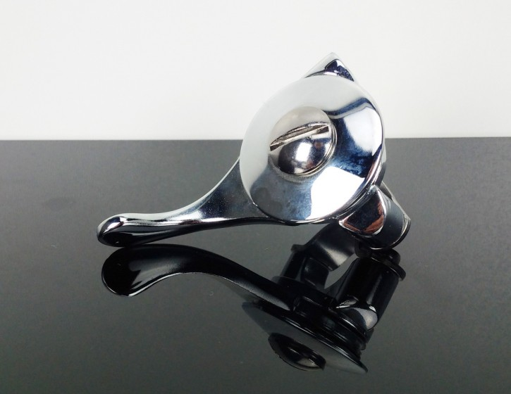 Zündzeitpunkt-HEBEL oder CHOKEHEBEL-Armatur (CHOKE lever)